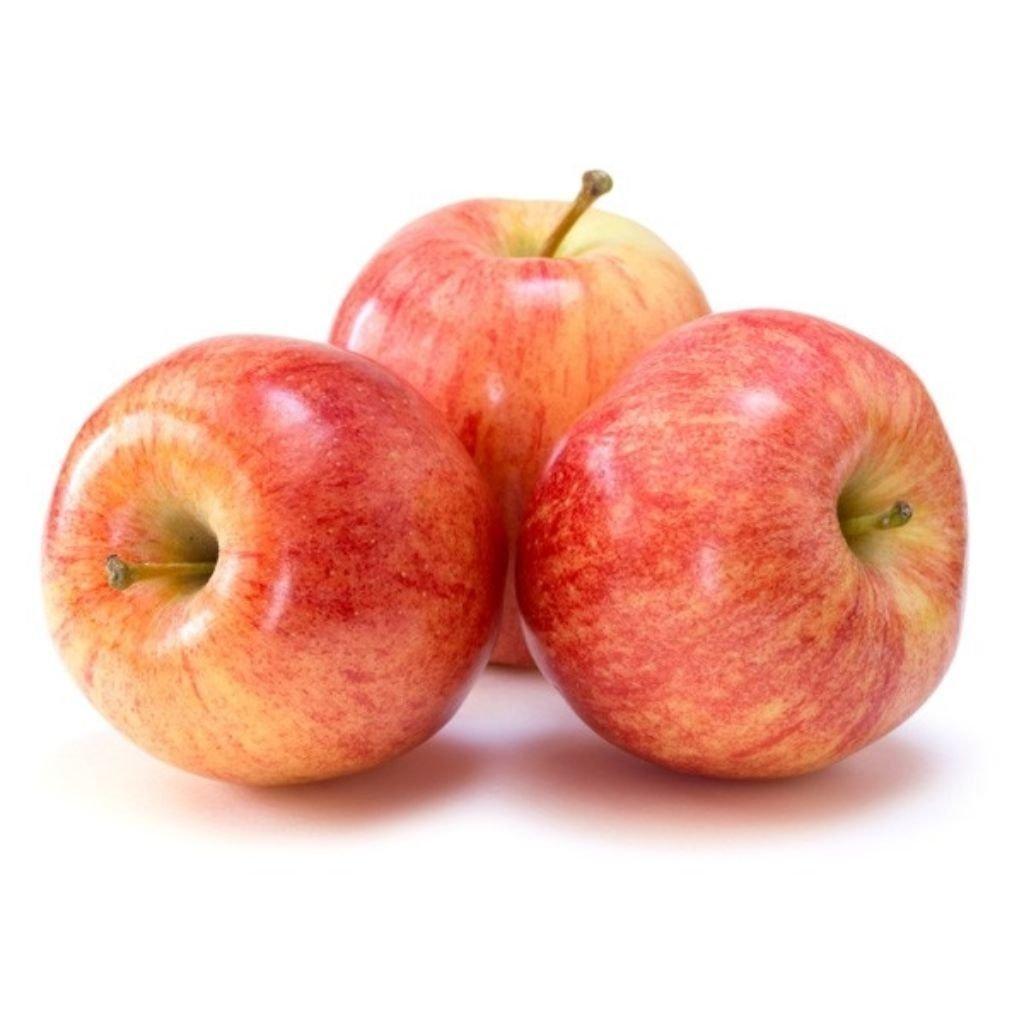 MACA NACIONAL GRAUDA (4 UNIDADES)  - JJPIVOTTO - Comercio de Frutas
