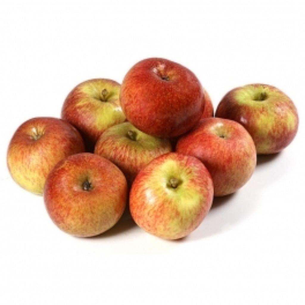 MACA NACIONAL REDINHA(1KG)  - JJPIVOTTO - Comercio de Frutas