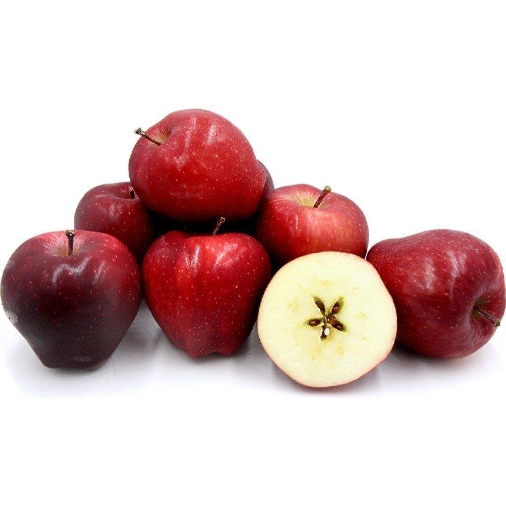 MACA RED - IMPORTADA (UNIDADE)  - JJPIVOTTO - Comercio de Frutas