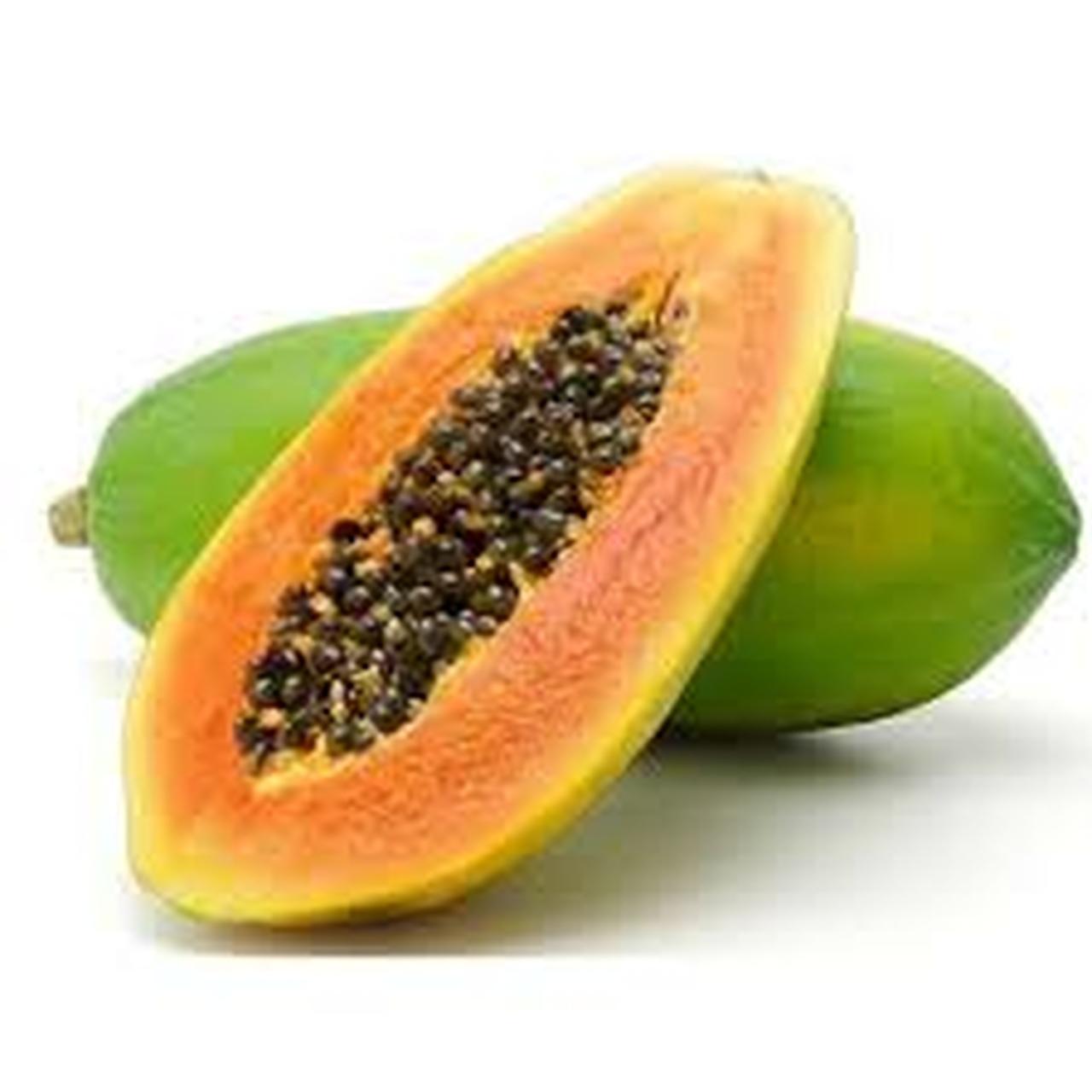 MAMAO FORMOSA 1/2 UNIDADE  - JJPIVOTTO - Comercio de Frutas
