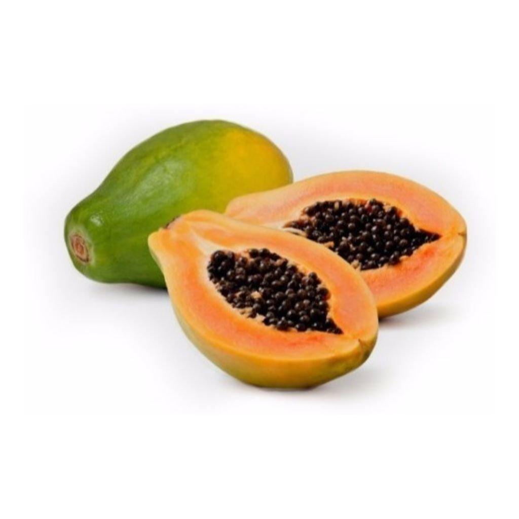 MAMAO PAPAYA (UNIDADE)  - JJPIVOTTO - Comercio de Frutas