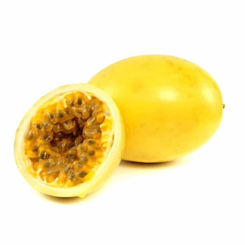 MARACUJA AZEDO (1KG)  - JJPIVOTTO - Comercio de Frutas