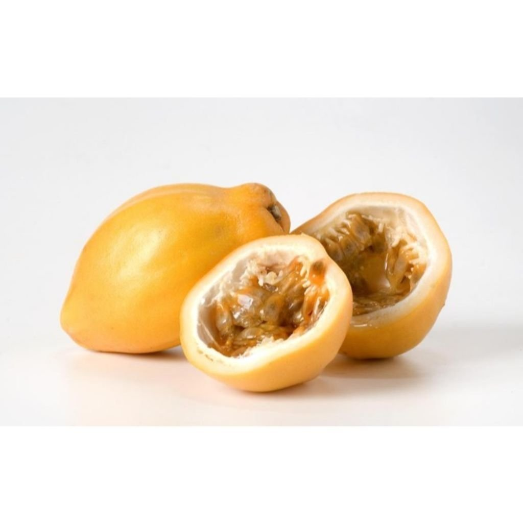 MARACUJA DOCE (BANDEJA C/2)  - JJPIVOTTO - Comercio de Frutas