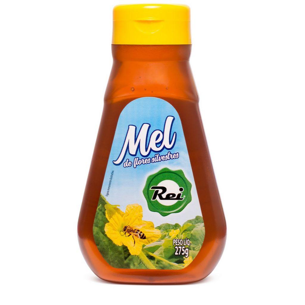 MEL REI 275ML  - JJPIVOTTO - Comercio de Frutas