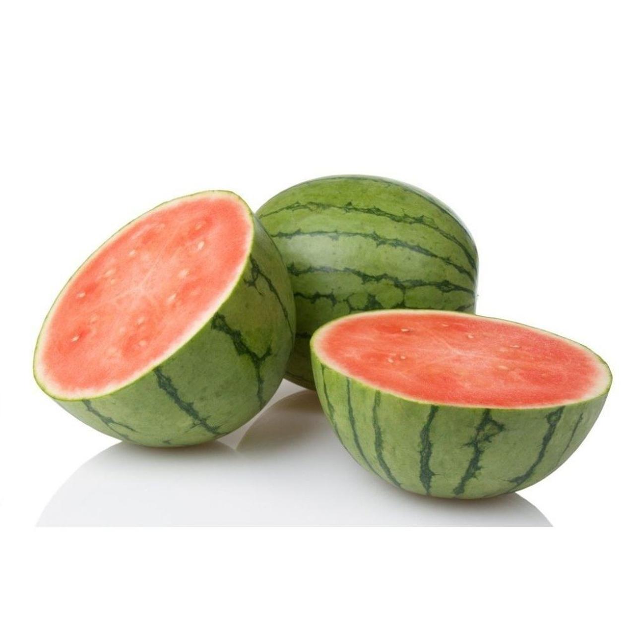 MELANCIA BABY (METADE)  - JJPIVOTTO - Comercio de Frutas