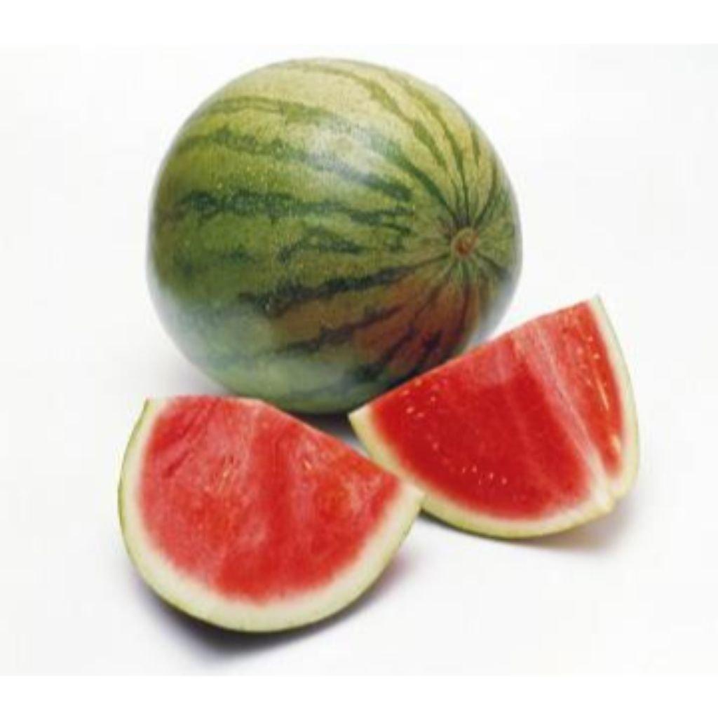 MELANCIA BABY (UNIDADE)  - JJPIVOTTO - Comercio de Frutas