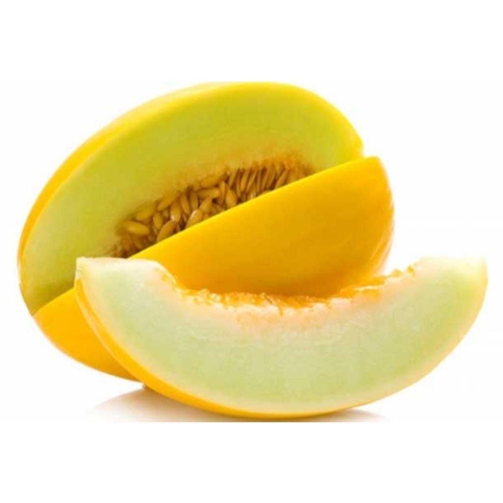 MELAO AMARELO (GAIA) (UNIDADE)  - JJPIVOTTO - Comercio de Frutas