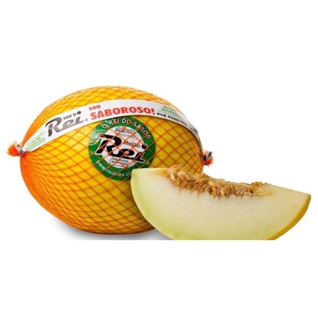 MELAO REI (UNIDADE)  - JJPIVOTTO - Comercio de Frutas
