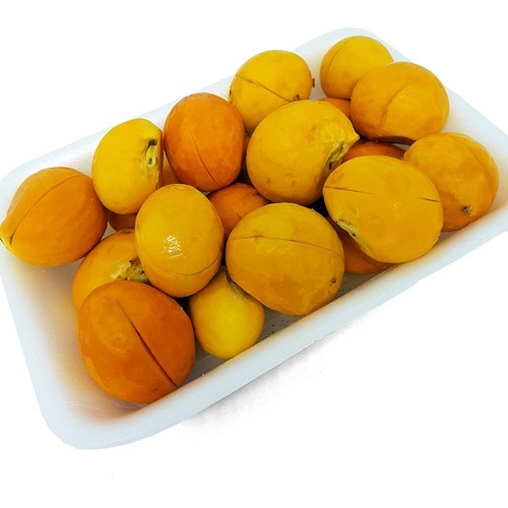 PEQUI 500G  - JJPIVOTTO - Comercio de Frutas
