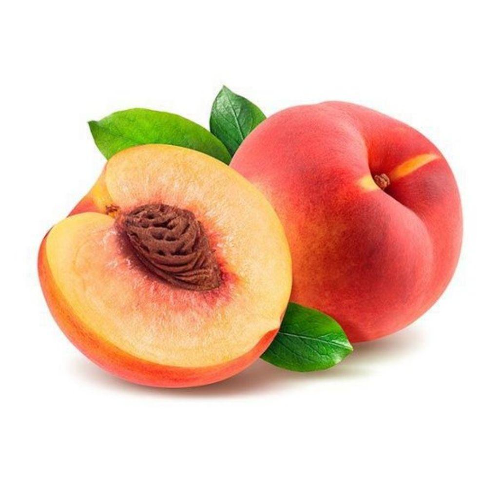 PESSEGO IMPORTADO (500G)  - JJPIVOTTO - Comercio de Frutas