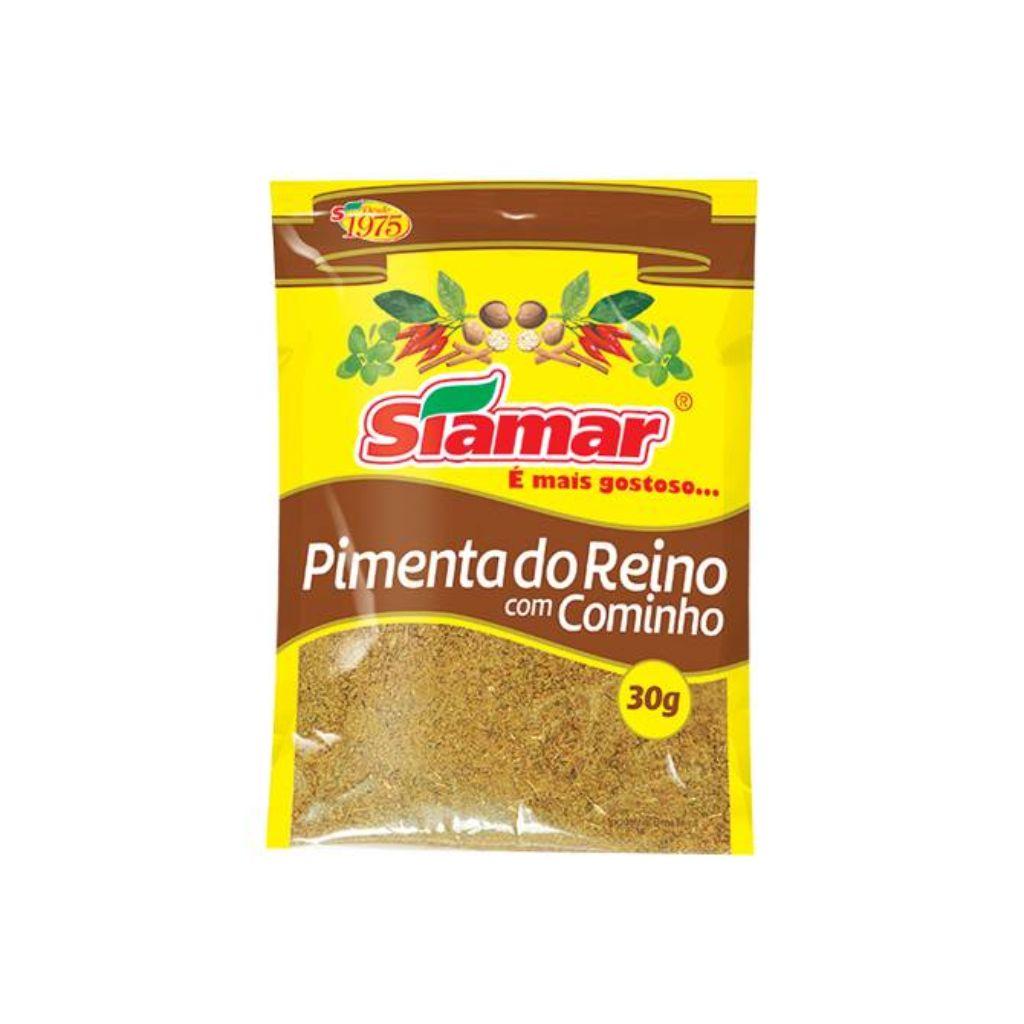 PIMENTA MOIDA COMINHO PO (30G)  - JJPIVOTTO - Comercio de Frutas