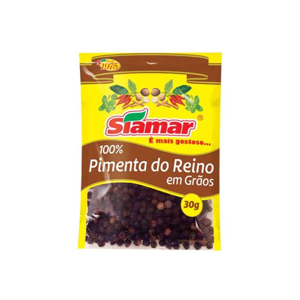 PIMENTA REINO GRAOS (30G)  - JJPIVOTTO - Comercio de Frutas