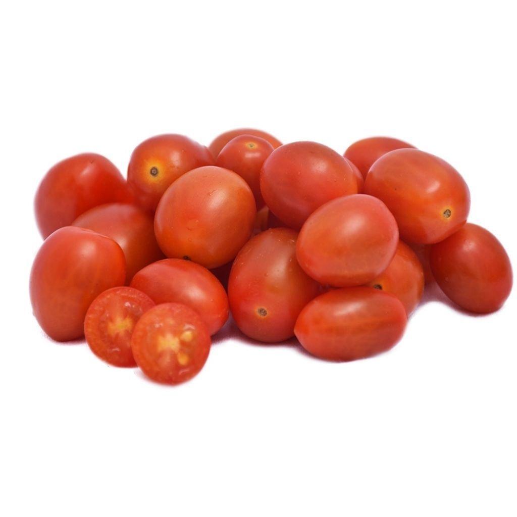 TOMATINHO GRAPE (200G)  - JJPIVOTTO - Comercio de Frutas
