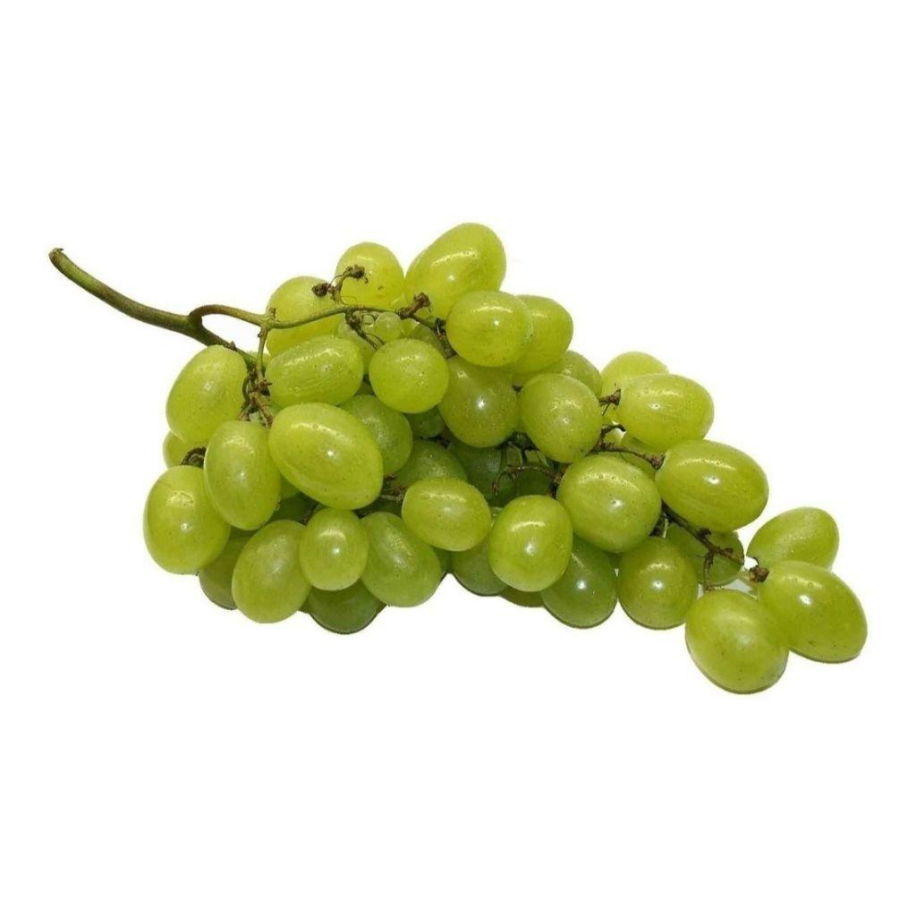 UVA ALGODAO DOCE (500G)  - JJPIVOTTO - Comercio de Frutas