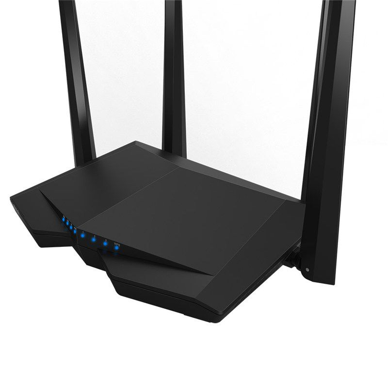 Roteador Dual Band Wifi Smart UHD AC1200 Tenda AC6