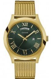 Relógio Masculino Guess Dourado 92633mpgdda2