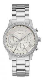 Relógio Feminino Guess Pulseira de Aço Ladies Dress 92686L0GDNA4