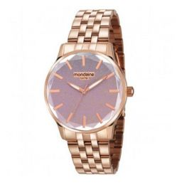 Relógio Feminino Mondaine 99023lpmvre3