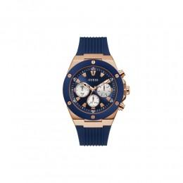 Relógio Masculino Guess Esportivo Azul GW0057G2