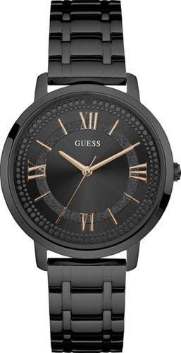 Relógio Feminino Guess Pulseira de Aço Ladies Dress 92635LPGDPA5