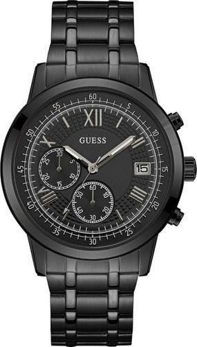 Relógio Masculino Guess Pulseira de Aço Men Dress 92680GPGDPA2