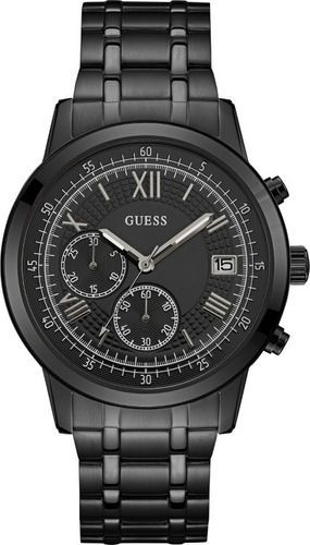Relógio Masculino Guess Men Dress Preto 92680gpgdpa2