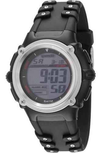 Relógio Masculino Speedo Digital 81058g0ebnp1