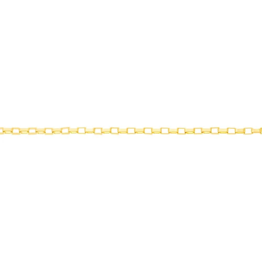 Cordão Rommanel Fio Veneziano 530715 med. 50 cm