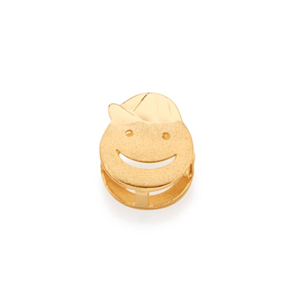 Pingente Rommanel 540685 Menino med. 1,00 cm