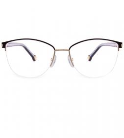 Carolina Herrera - VHE112 0304 54 - Óculos de Grau