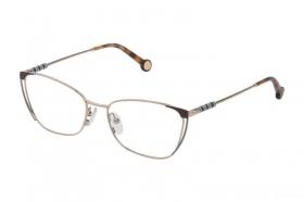 Carolina Herrera - VHE165 0492 53 - Óculos de Grau
