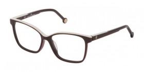 Carolina Herrera - VHE801 ABG - Óculos de grau