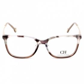 Carolina Herrera - VHE816 0AF5 53 - Óculos de Grau