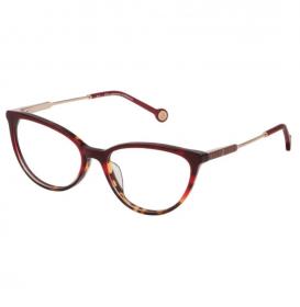 Carolina Herrera - VHE817 0AFG 53 - Óculos de grau