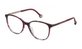 Carolina Herrera - VHE819 02AS 54 - Óculos de Grau