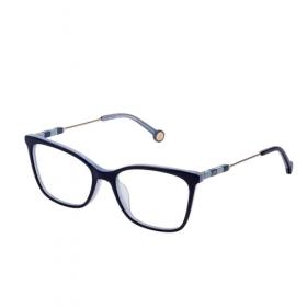 Carolina Herrera - VHE846 06UM 53 - Óculos de Grau