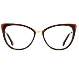 Carolina Herrera - VHE853 0722 53- Óculos de grau