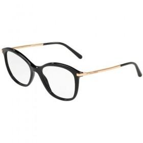 Dolce & Gabbana - DG3299 501 - Óculos de Grau