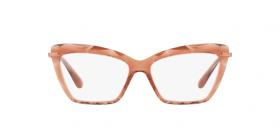 Dolce & Gabbana - DG5025 3148 - Óculos de grau