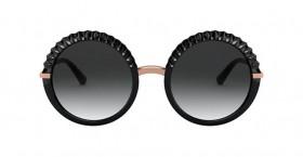 Dolce & Gabbana - DG6130 501/8G - Óculos de sol