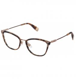 Furla - VFU397V 0ADR 53 - Óculos de Grau