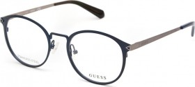 Guess - GU1957 002 51- Óculos de grau