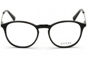 Guess - GU1983 001 50 - Óculos de grau