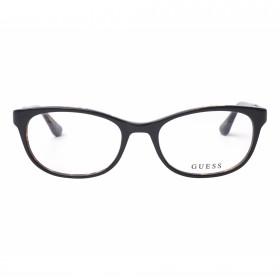 Guess - GU2688 005 52- Óculos de grau