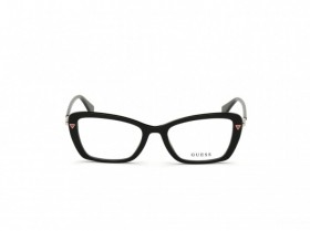 Guess - GU2752 001 54 - Óculos de grau