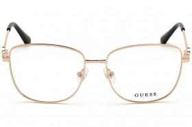 Guess - GU2757 028 - Óculos de grau