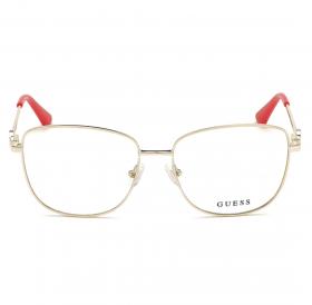 Guess - GU2757 032 56- Óculos de grau