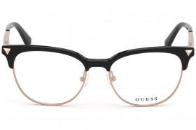 Guess - GU2798S 001 51 - Óculos de grau
