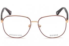 Guess - GU2816 069 56 - Óculos de Grau