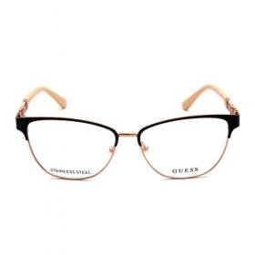 Guess - GU2833 050 55 - Óculos de Grau